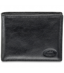 Men's Trifold Wing Wallet