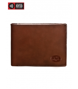 Men's Center Wing Wallet
