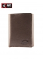 Men's Trifold Wing Wallet - Image 2