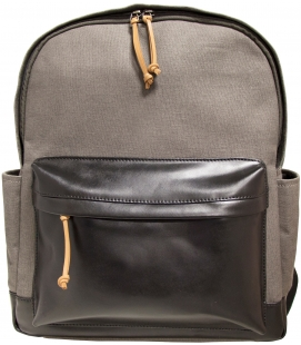 Backpack for 15.6'' Laptop - Grey