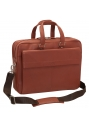 Double Compartment Briefcase for Laptop and Tablet - Image 4