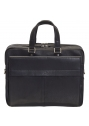 Double Compartment Briefcase for Laptop and Tablet - Image 1