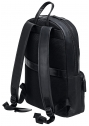 Slim Backpack for 14'' Laptop - Black - Image 3