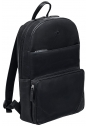 Slim Backpack for 14'' Laptop - Black - Image 2